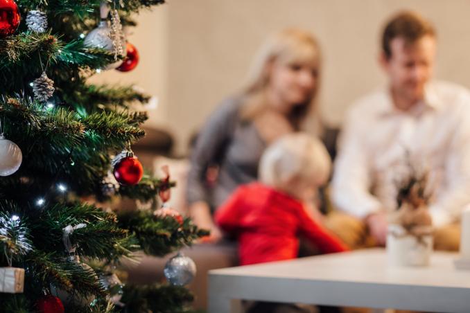 Decorazioni Natalizie In Inglese.Canzoni Di Natale I Classici In Inglese Donnad