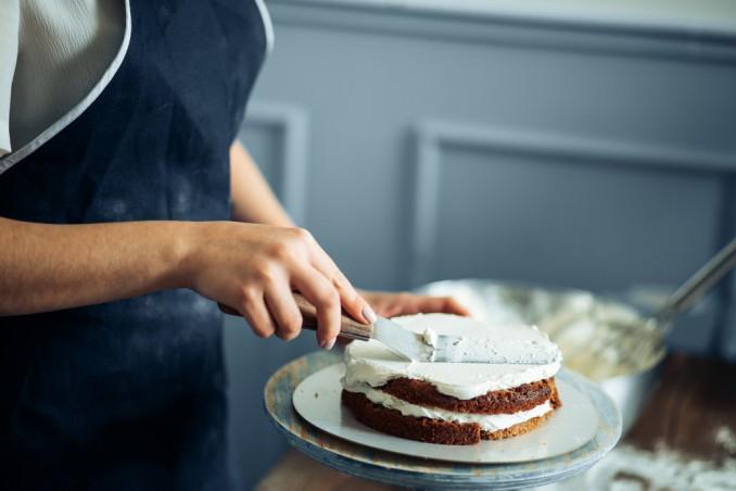 gravity cake come fare, torta gravity cake, gravity cake tutorial, decorazioni sospese torte