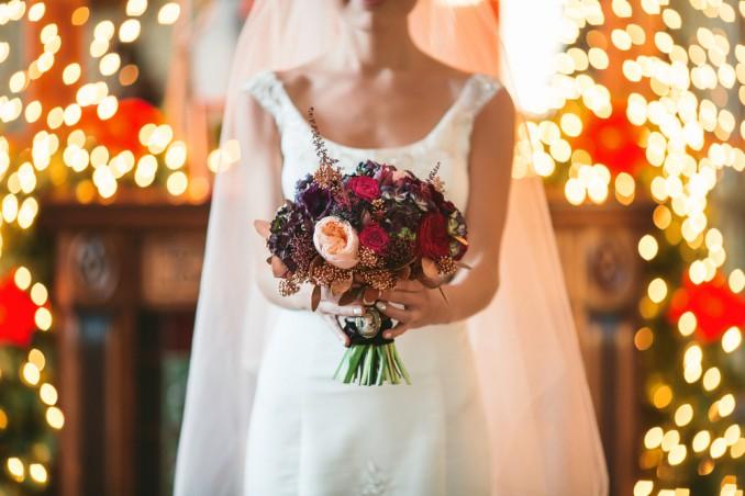 Matrimonio In Dicembre : Matrimonio a dicembre come rende natalizie le tue nozze donnad