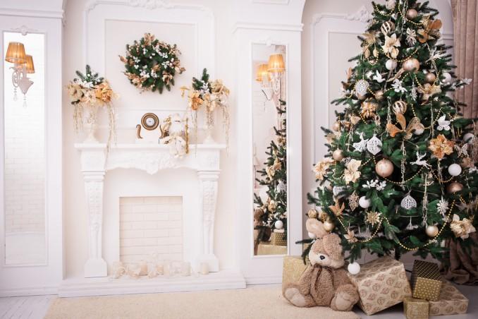 Disegni Di Natale Particolari.7 Idee Particolari Con Video E Tutorial Donnad