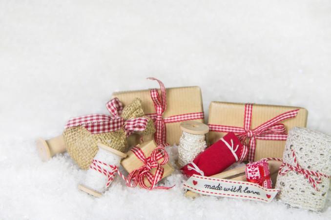 Come Fare Dei Regali Di Natale Fai Da Te.7 Idee Che Stupiscono Donnad