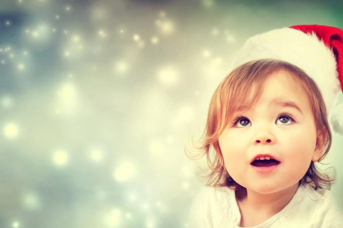 Poesie Di Natale Infanzia.Poesie Di Natale Per Bambini Donnad