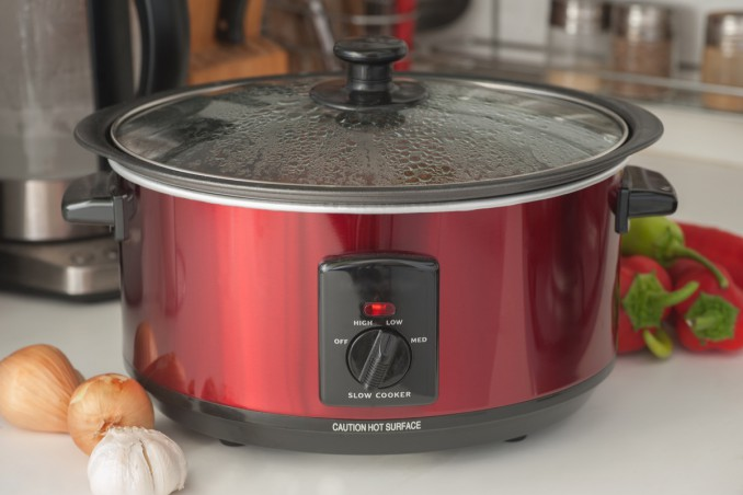 slow cooker, come si usa, piatti