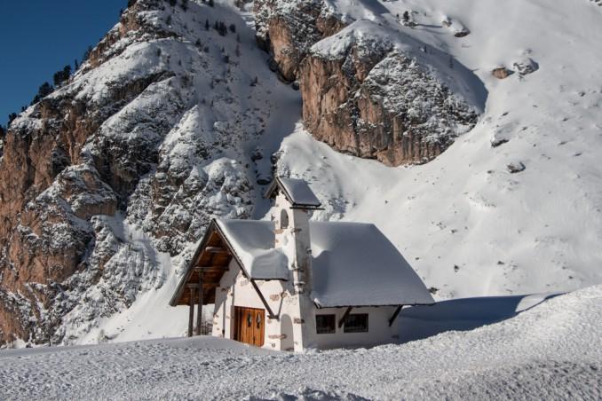 Arredare Un Piccolo Appartamento In Montagna Donnad