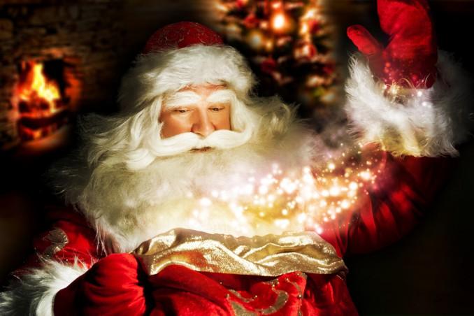 Che Cosa Significa Natale.Sognare Babbo Natale Ecco Cosa Significa Donnad