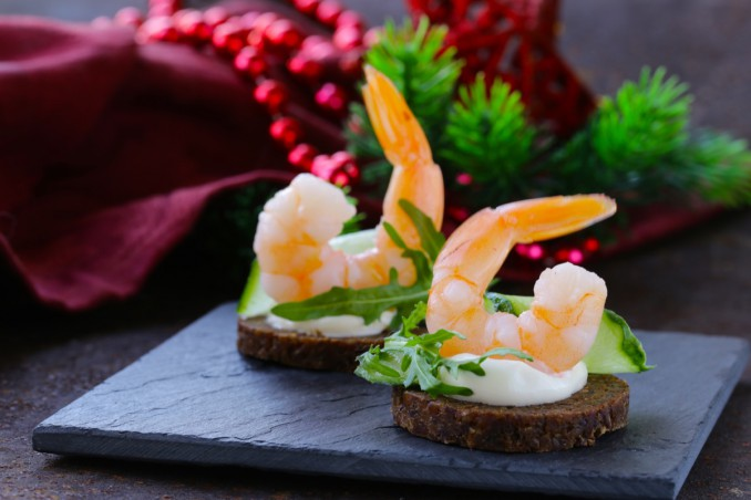 antipasti, capodanno, ricette