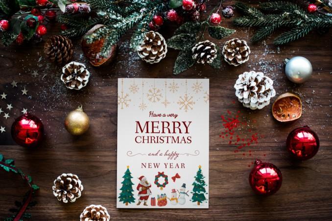 Frasi Da Dedicare A Natale.Auguri Di Natale 2018 Bellissimi Le Frasi Emozionanti Da