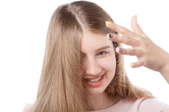 capelli elettrici rimedi veloci