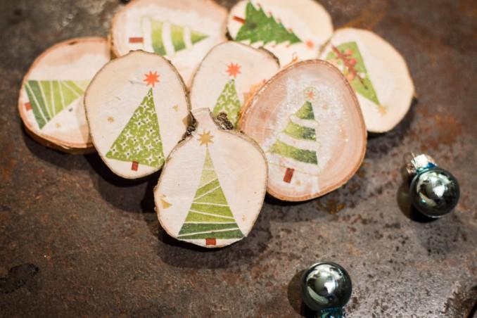 Lavoretti Di Natale Riciclo Creativo.Le Idee Sfiziose Che Vorrai Fare Subito Donnad