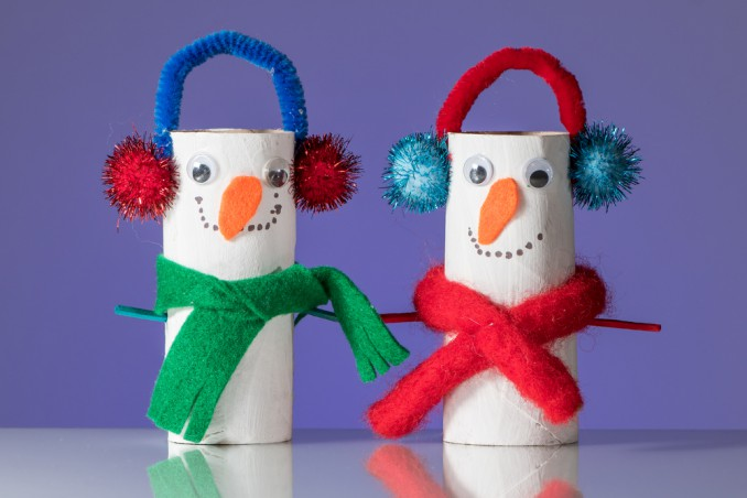 lavoretti invernali da fare a casa, lavoretti invernali bambini, lavoretti invernali, lavoretti inverno
