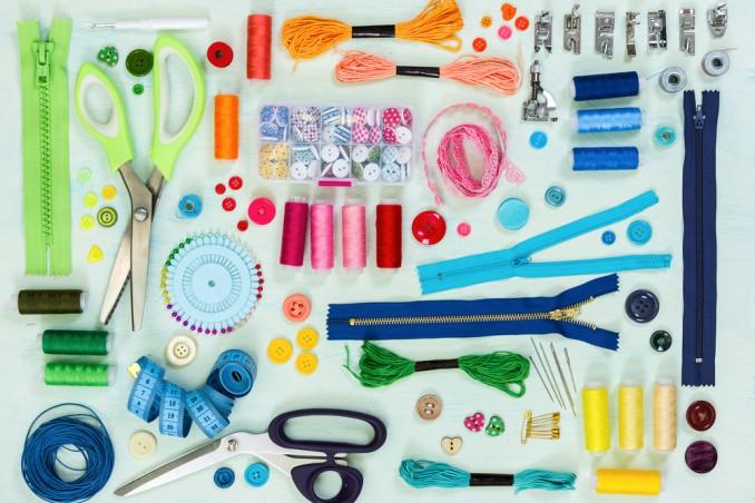 5 trucchi per conservare attrezzi e materiali | DonnaD