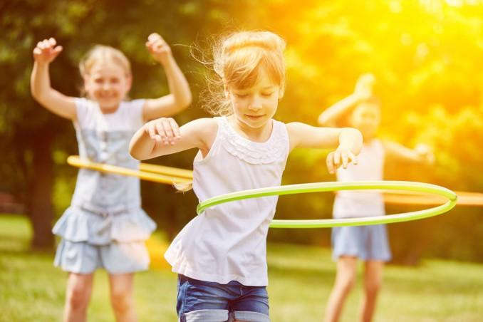Sognare Dei Bambini Che Giocano Il Significato Donnad