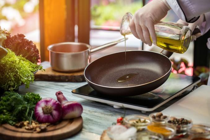 Gli utensili della cucina che potrebbero essere dannosi per la ...