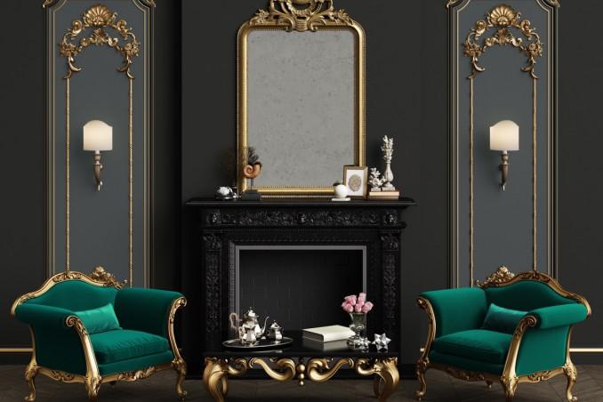 Arredamento Antico Classico : Arredare casa con i mobili antichi: ecco come farlo donnad