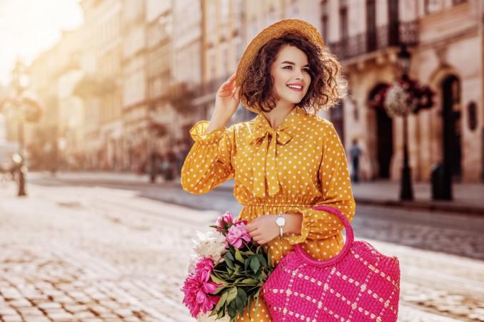 the best attitude 81919 19066 Pasquetta 2019: come vestirsi seguendo le tendenze moda | DonnaD