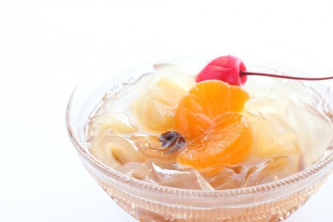 dolci giapponesi kuzukiri