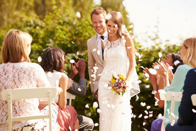 Auguri Matrimonio Laico : 11 frasi che emozionano donnad