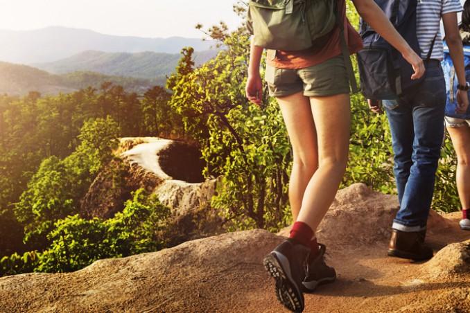 hiking cos'è, hiking come praticarlo
