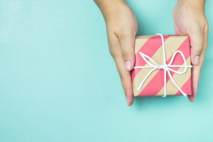 regali cresima ragazza