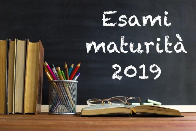 esami maturità 2019, calendario, date delle prove