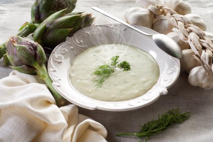 come preparare purea di verdure per la dieta
