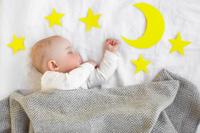 riti buonanotte bebè