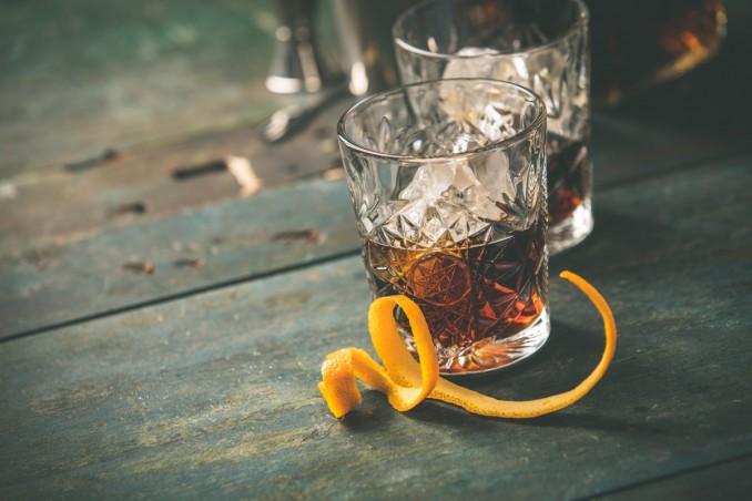 montenegroni, cocktail, ricetta