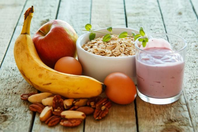 alimenti colazione sana