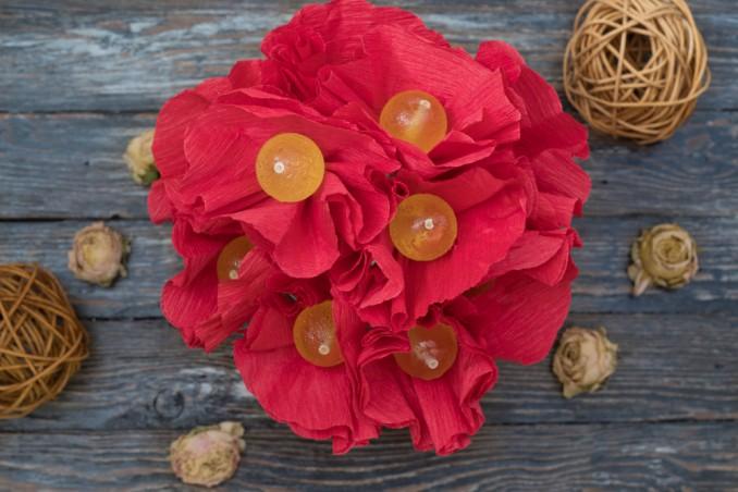 bouquet lecca lecca