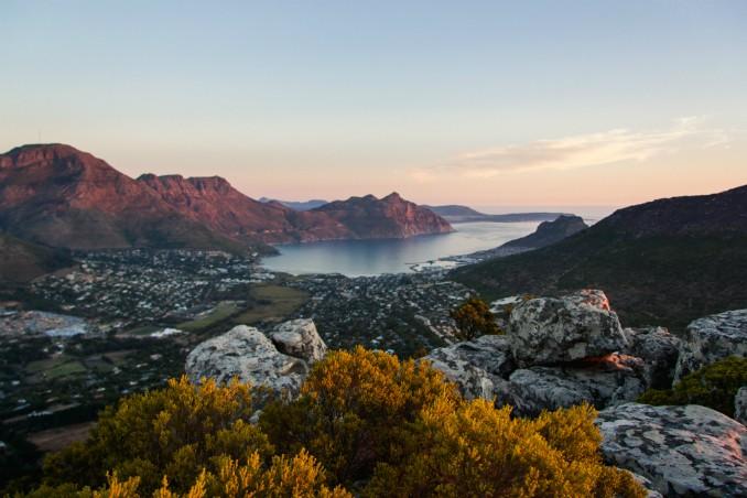 Cape Town: 5 posti imperdibili