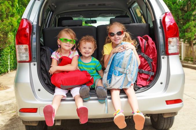figli piccoli vacanza, vacanza figli