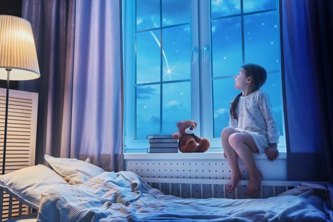 sognare, stelle cadenti, significato del sogno