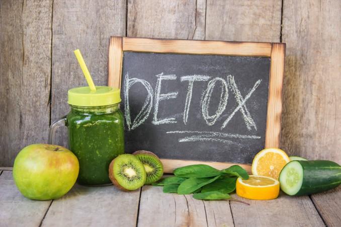 dieta disintossicante, 3 giorni, perdere peso
