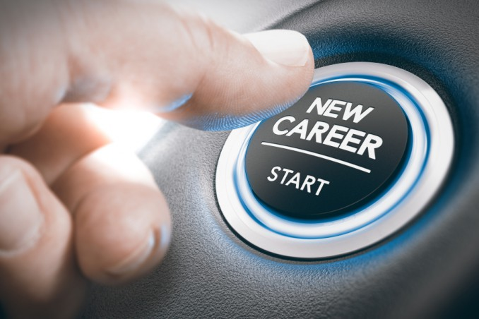 Sviluppo di carriera