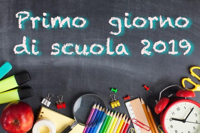 Calendario Regionale Scolastico Sicilia.Primo Giorno Di Scuola 2019 Calendario Regione Per Regione