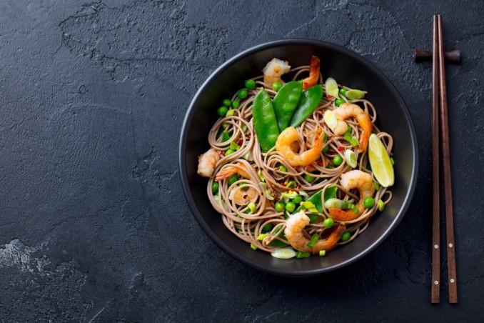 noodles, ricette, cucina