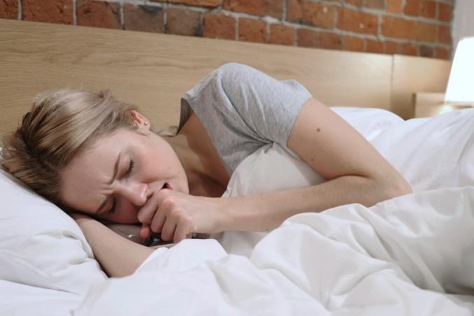 tosse secca notturna, rimedi naturali, quali provare