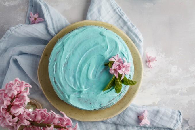 decorazioni torte compleanno semplici, decorazioni torte compleanno facili, decorazioni torte