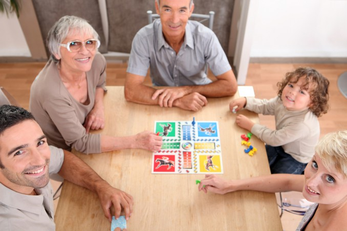festa nonni giochi, festa nonni attività