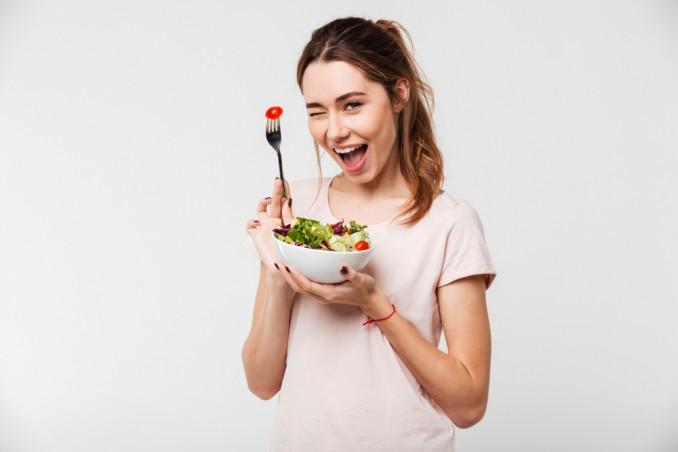 alimentazione sana dopo vacanze