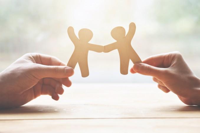 Amicizia e matrimonio