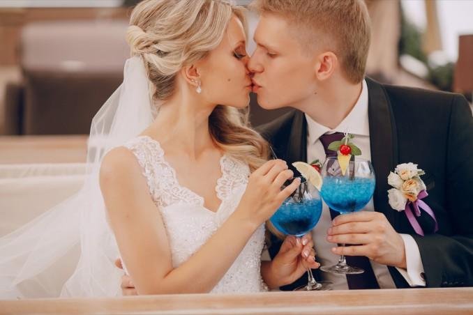matrimonio, tema cocktail, come organizzarlo