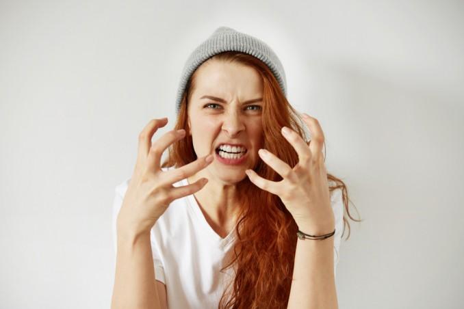 Perché sono sempre arrabbiata? | DonnaD