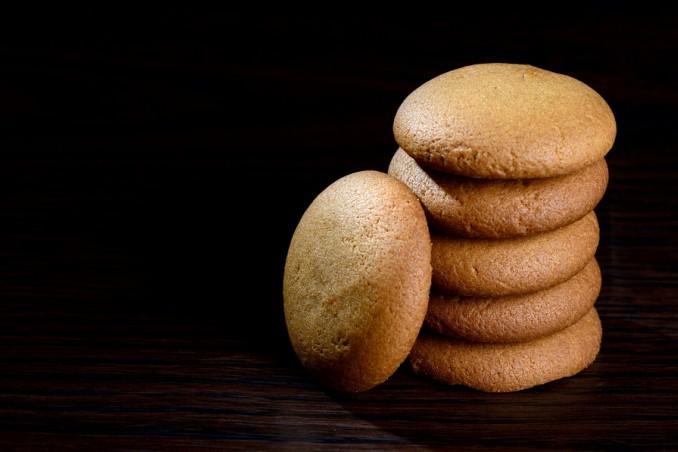 biscotti cuore miele ricetta