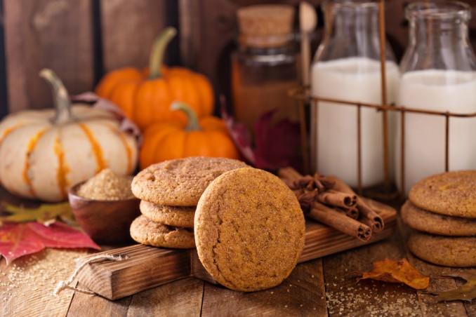 biscotti zucca ricetta