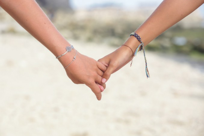 bracciale amicizia