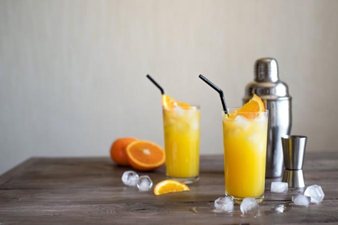 screwdriver, cocktail, ricetta