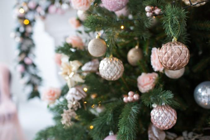 Addobbi Albero Di Natale.Tendenze 2019 E 9 Idee Da Non Perdere Donnad