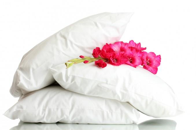 Come lavare i cuscini in piume d'anatra | Tutto per Casa