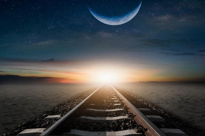 sognare treno, sognare prendere treno, sognare perdere treno